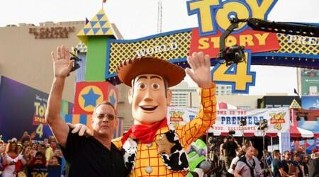 toy story 4 premiere photos