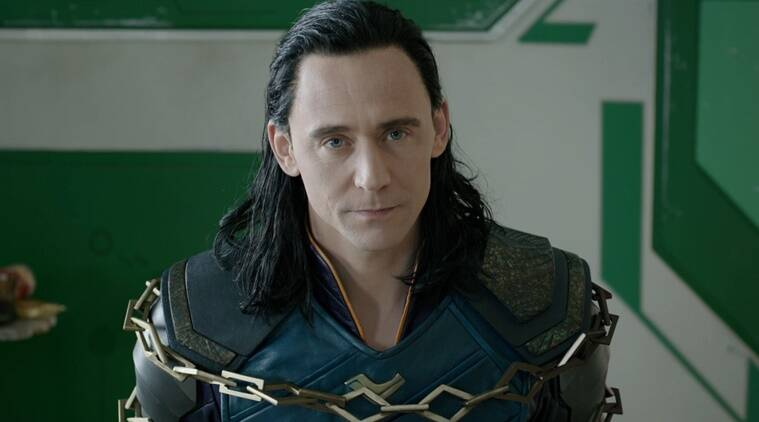 Tom Hiddleston on Loki series: It is a new departure