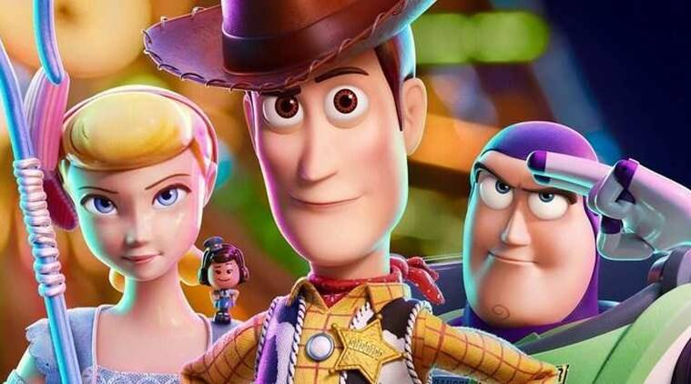 'Toy Story 4' to hit Chinese screens