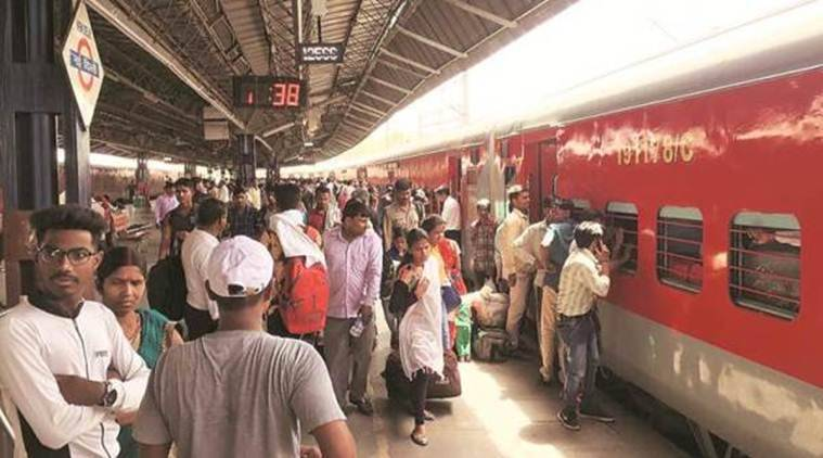 irctc special train, bharat darshan special tourist train, irctc bharat darshan, indian railways, irctc, irctc bharat darshan train 2019, irctc bharat darshan train schedule, indian express news