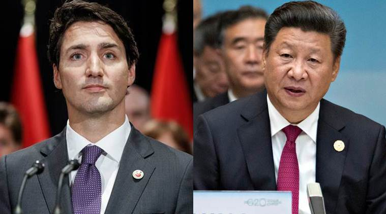 Canada frets about potential Chinese crackdown on more exports, mulls Xi meeting
