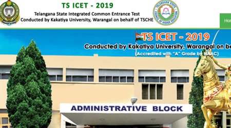 ts icet result 2019, icet.tsche.ac.in, telangana tsicet 2019 examination, telangana ts icet result 2019, telangana result 2019, telangana mca result 2019, telangana ts icet mba and mca result 2019,TS ICET results, TS ICETS result declared, MBA entrance exam, Entrance exam results, Entrance exam result announced, MCA entrance exam, MBA colleges, MCA colleges, TS ICET answer key, India news, Indian Express