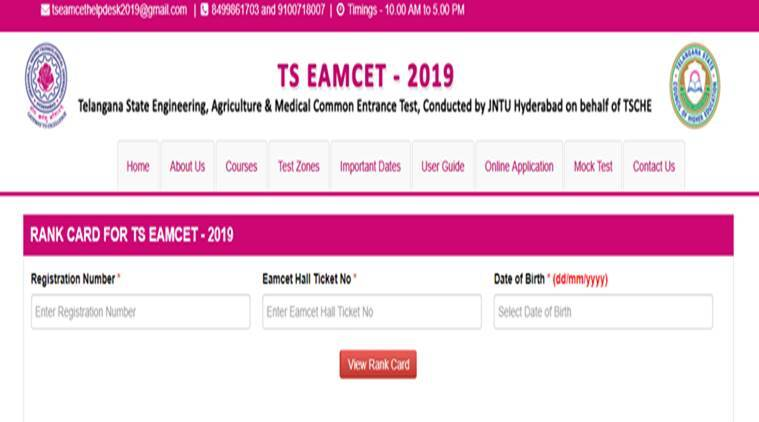 eamcet.tsche.ac.in, TS EAMCET result, TS EAMCET result 2019, TS EAMCET result link , eamcet.tsche.ac.in, telangana result, telangana eamcet result, eductaion news,