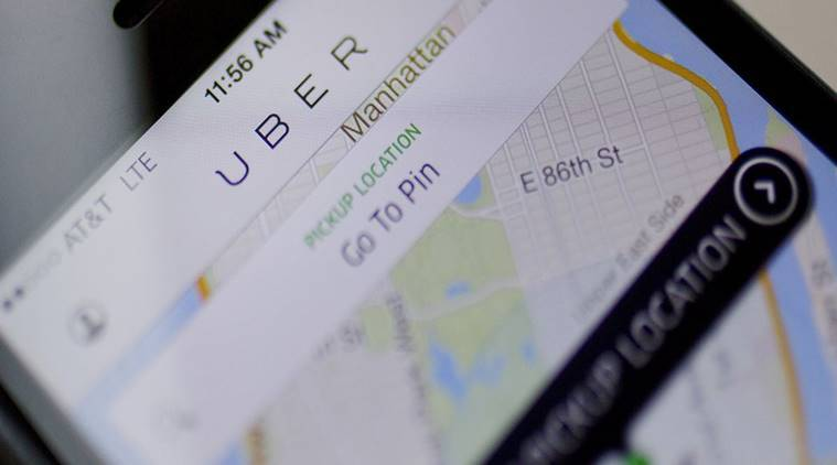 New York: Indian-origin Uber driver sentenced to three years on
