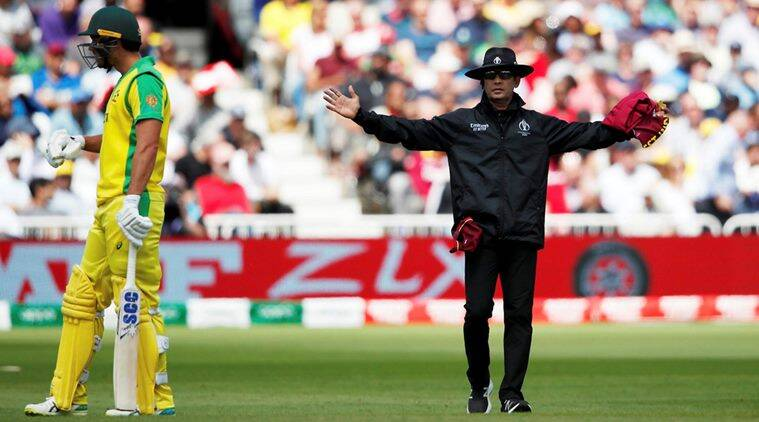 World Cup 2019: 'Blatantly alarming', former players blast poor umpiring decisions against West Indies
