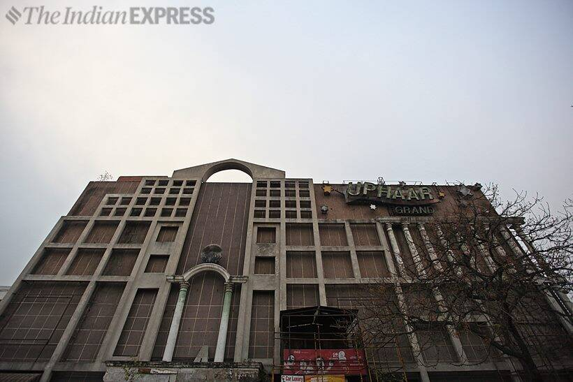 uphaar fire tragedy, uphaar fire, 22 years of uphaar fire, uphaar fire incident, verdict of uphaar fire incident, families of uphaar fire victims, uphaar fire victims, uphaar fire accused, Delhi news, Indian Express