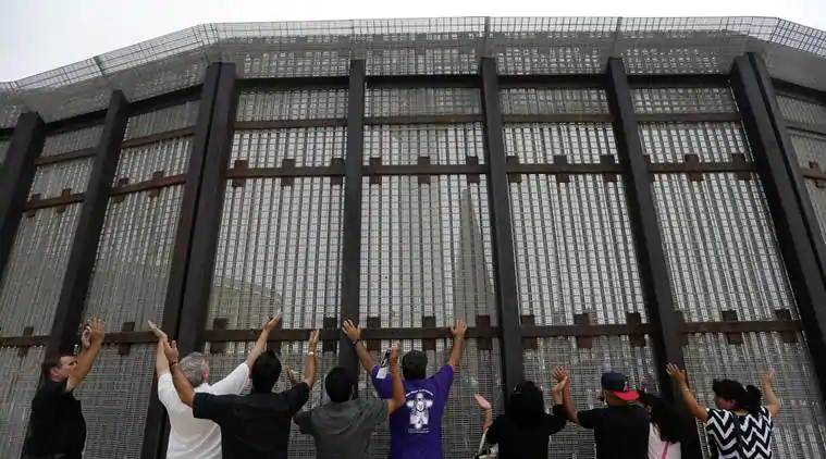 US Judge rejects Congress' challenge of border wall funding