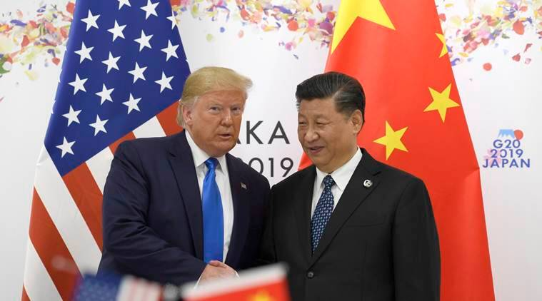 China and United States  agree to roll back tariffs in phases