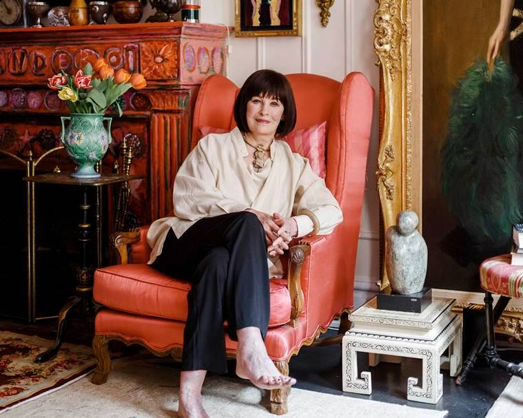 Gloria Vanderbilt, who built a $100 million fashion empire, dies at 95