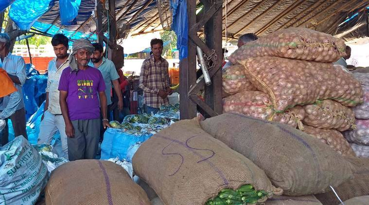 In lockdown, volatility marks price rise in potatoes, onions, pulses and sugar