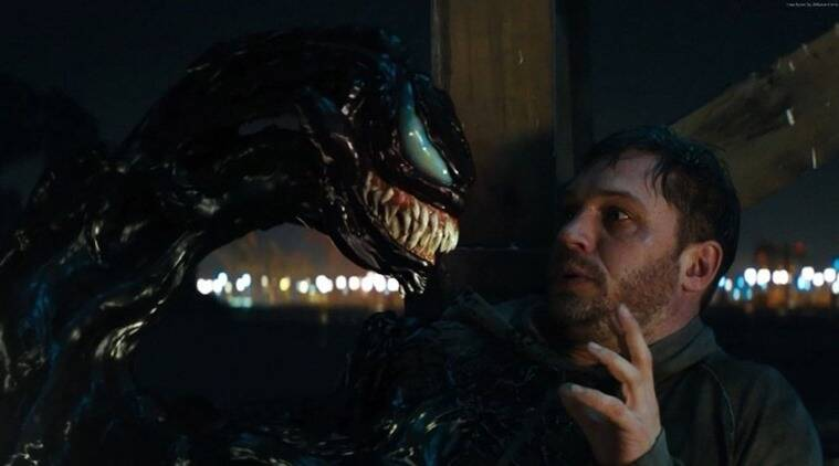 Amy Pascal confirms sequel to Tom Hardy-starrer Venom