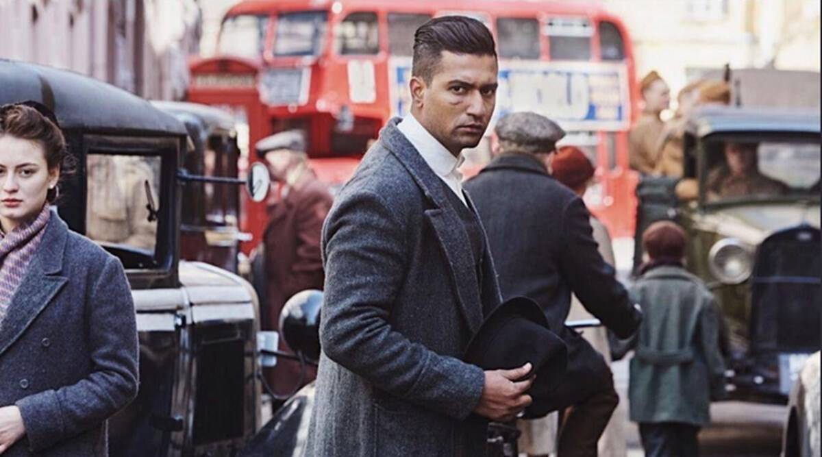Vicky Kaushal starrer Sardar Udham to release on Amazon Prime Video: 'The  story of a revolutionary' | Entertainment News,The Indian Express