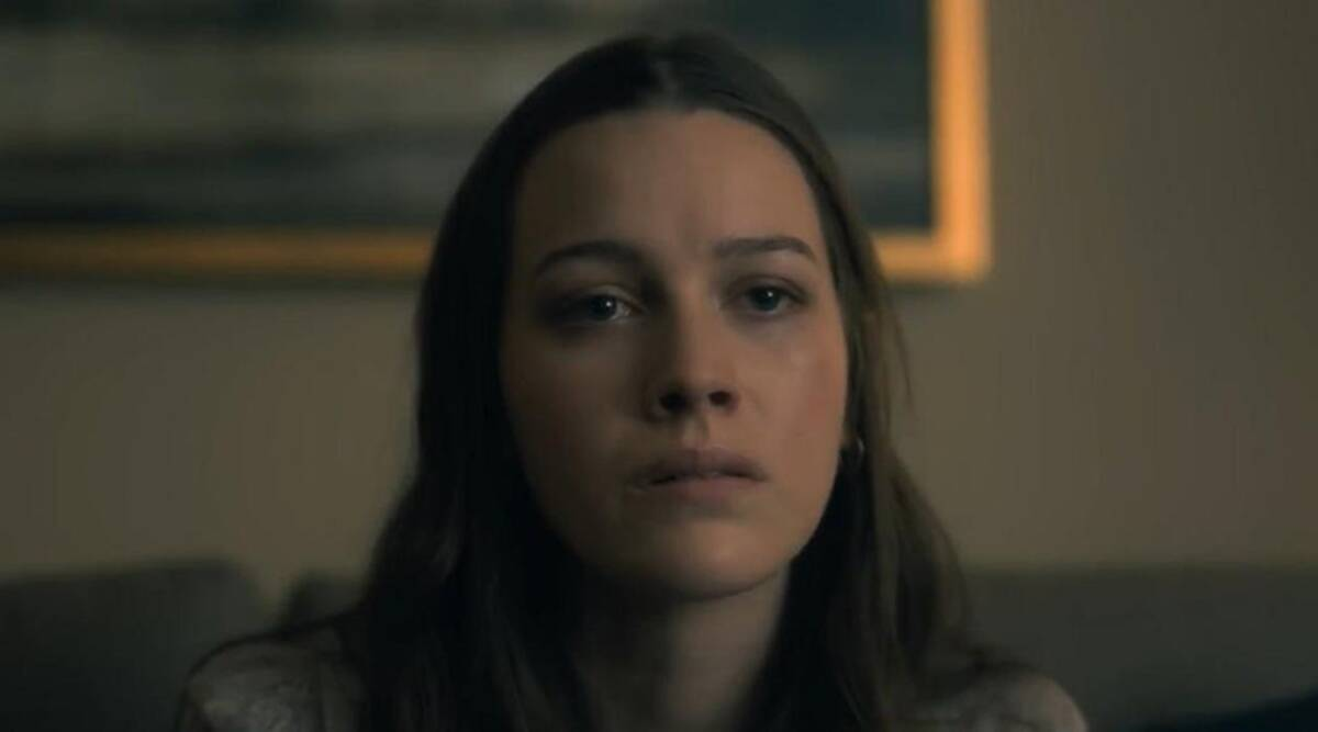 Victoria Pedretti To Return In Haunting Of Hill House Season 2 Entertainment News The Indian Express