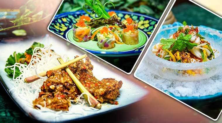 Vietnamese recipes, delicious Vietnamese recipes, summer recipes, delicious recipes, indian express, indian express news