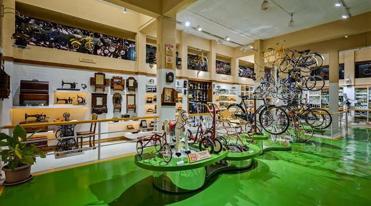 bicycle museum, world bicycle day
