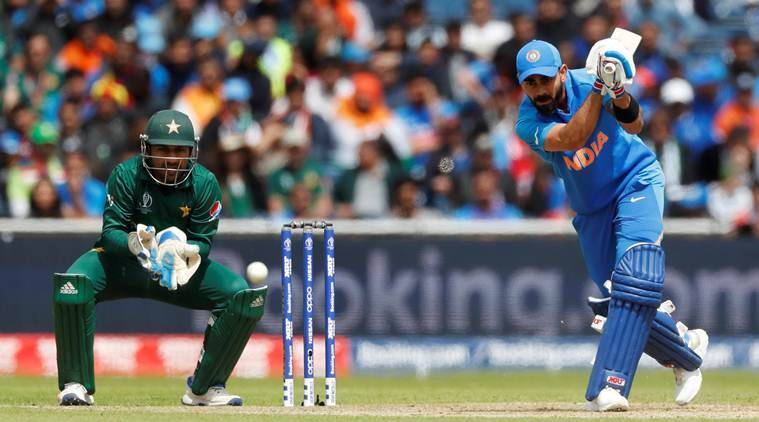 India can demoralise World Cup opponents, says Srikkanth