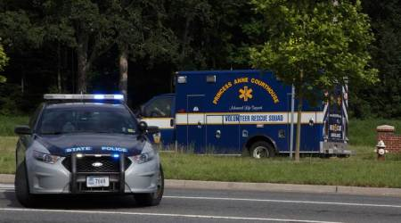 Virginia mass shooting: At least 11 killed, 6 injured in attack by 'disgruntled' govt employee