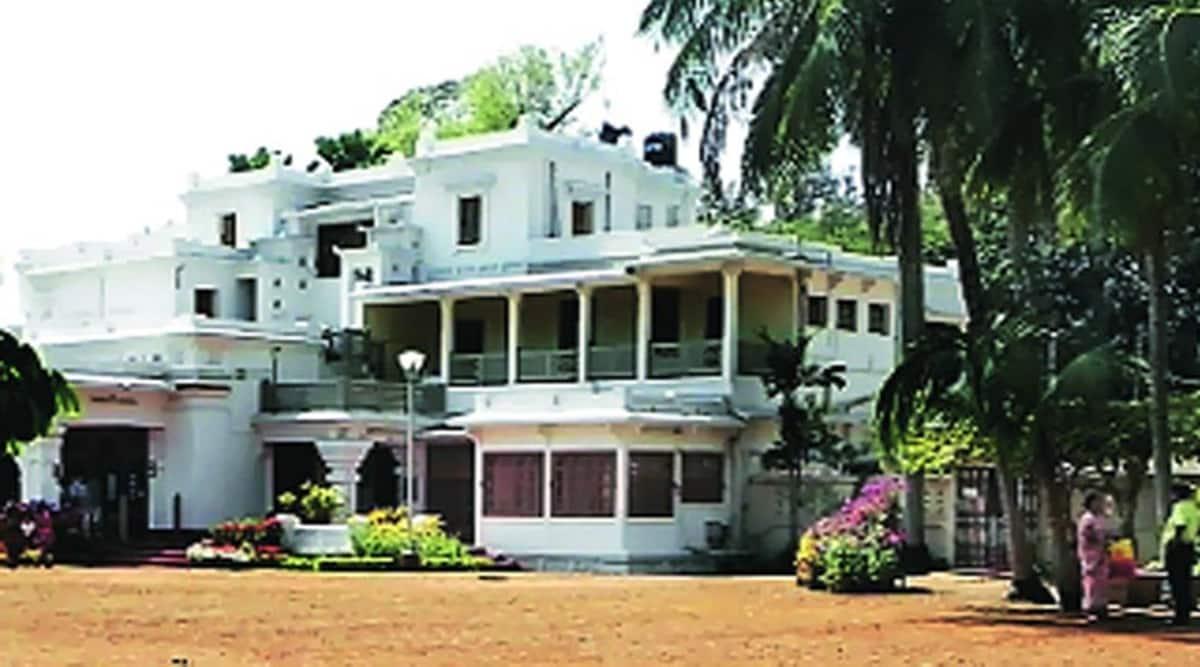 Visva Bharati University, VBU officials dismissed, Kolkata news, Bengal news, Indian express news