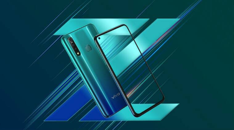 vivo z1 pro, vivo z1 pro specifications, vivo z1 pro features, vivo z1 pro hands on images, vivo z1 pro leak, vivo z1 pro pictures, vivo z1 pro images
