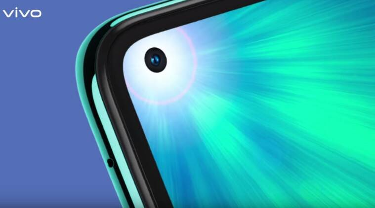 Vivo Z1 Pro with in-display camera, triple back camera setup to launch on Flipkart