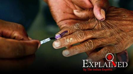 Lok sabha polls, assembly polls, one nation one poll, election commissioner, election commission, sunil arora, express explained, indian express