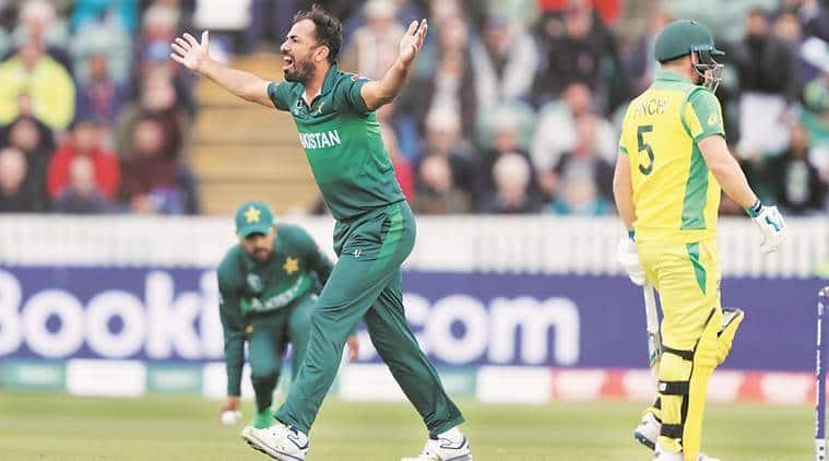 Wahab Riaz, Wahab Riaz Pakistan, Pakistan world cup, Wahab Riaz bowling, Wahab Riaz batting, World Cup 2019, world cup 2019 news, world cup news, world cup