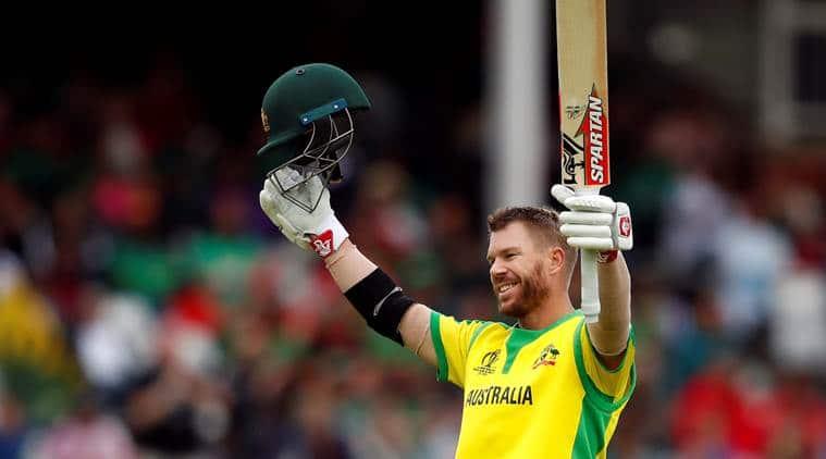 australia, bangladesh, australia vs bangladesh, aus vs ban, aus vs ban result, aus vs ban highlights, david warner, cricket world cup, indian express news