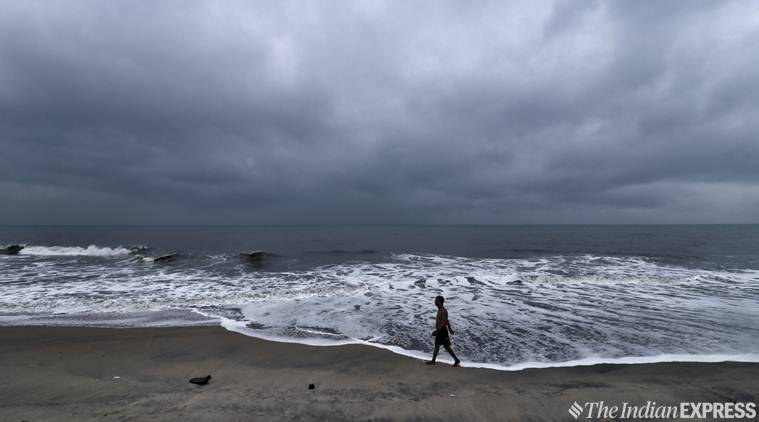 monsoon, seasonal rainfall, monsoon in india, monsoon delayed in india, monsoon hits kerala, monsoon in kerala,