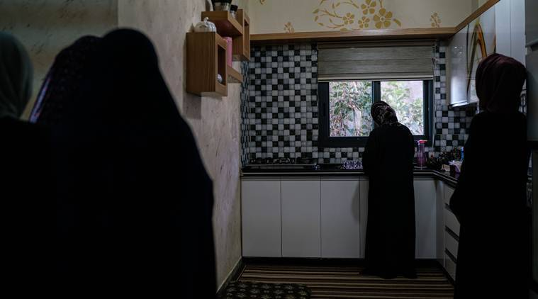 A rape case and a wedding strain ties between Arab and Jewish villages