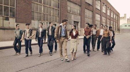 west side story first look
