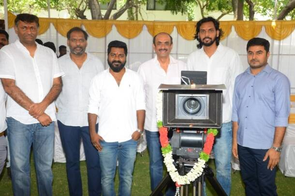 Venkatesh launch