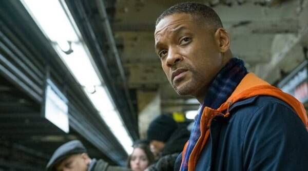 King Richard will smith release