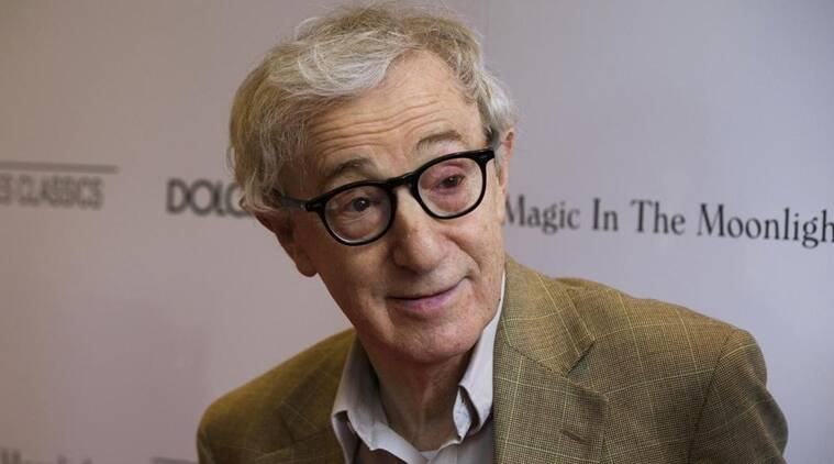 Woody Allen's next with Christoph Waltz to go on floors in July