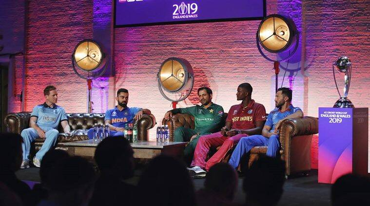 World Cup 2019 Points Table: ICC Cricket World Cup 2019 Points Table, Team Standings, Ranking, Net Run Rate