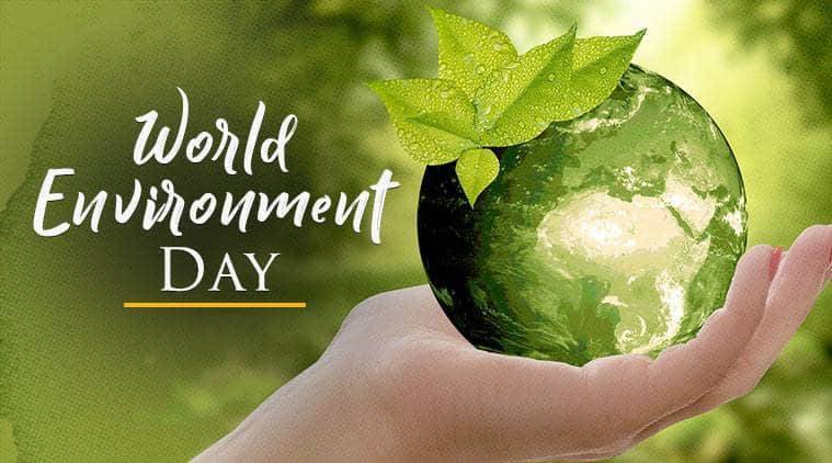 World Environment Day 2019 Theme Slogans The theme for this year is 'Beat Air Pollution