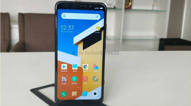 redmi note 6 pro, redmi note 6 pro price cut, redmi note 6 pro discount, redmi note 6 pro price reduced, redmi note 6 pro rs 2000 price cut, redmi note 6 pro 6GB RAM price cut, redmi note 6 pro specifications, redmi note 6 pro features