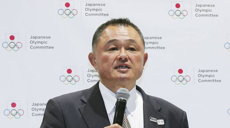 JOC gets new leader in wake of Tokyo Olympics bribery scandal