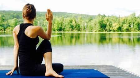 International yoga day, yoga, yoga asana