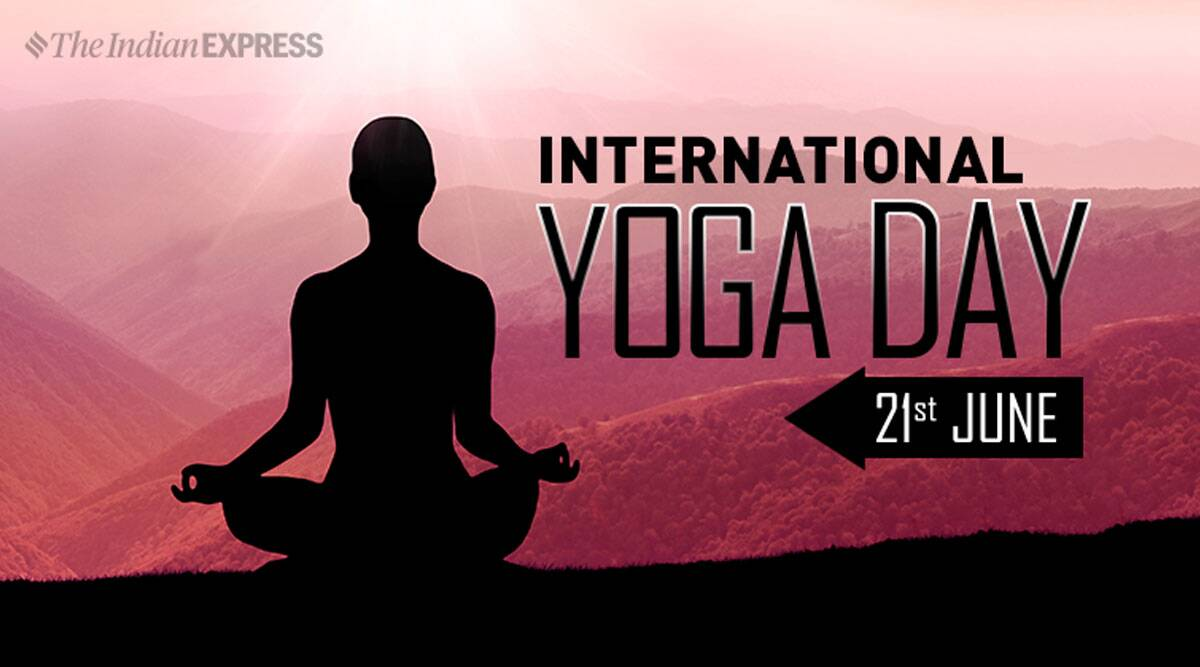 Happy International Yoga Day 2019 Wishes Images Quotes Whatsapp Status Messages Photos Pics And Sms To Share With Your Friends