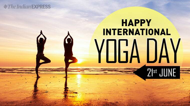 Happy International Yoga Day 2019 Wishes Images, Quotes, Status