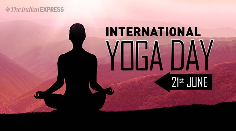 Happy International Yoga Day 2019: Wishes Images, Quotes