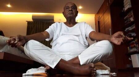 yoga-devegowda