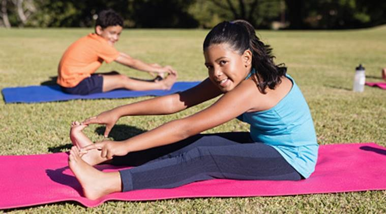 International Yoga Day 2019: Benefits of Yoga for Kids