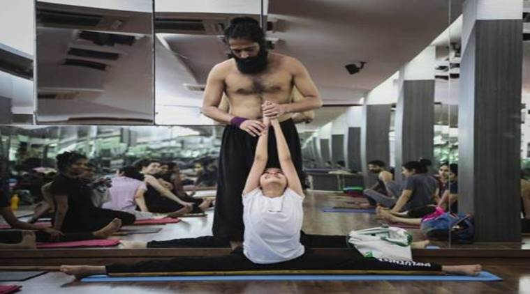Yoga, Yoga course, yoga certificate, yoga certificate programme, IGNOU, ignou admission, new courses, ignou offbeat courses, offbeat courses, college admissions, ignou.ac.in, education news