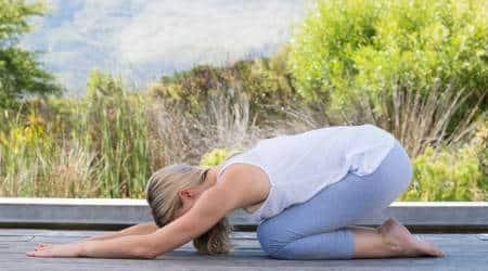 yoga, yoga asanas, yoga indian express, health, mental health, indian express news