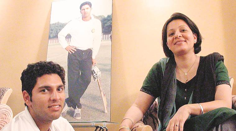 Yuvraj Singh retires: Chandigarh boy bids goodbye