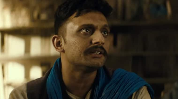 Mohammed Zeeshan Ayyub will be seen in Article 15, starring Ayushmann Khurrana