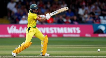 Ellyse Perry, Australian all arounder, ashes 2019, ashes world cup 2019, Eng vs Aus, Aus vs Eng, T20I, 1000 runs 100 wickets Ellyse Perry, world cup news, sports news, Indian Express