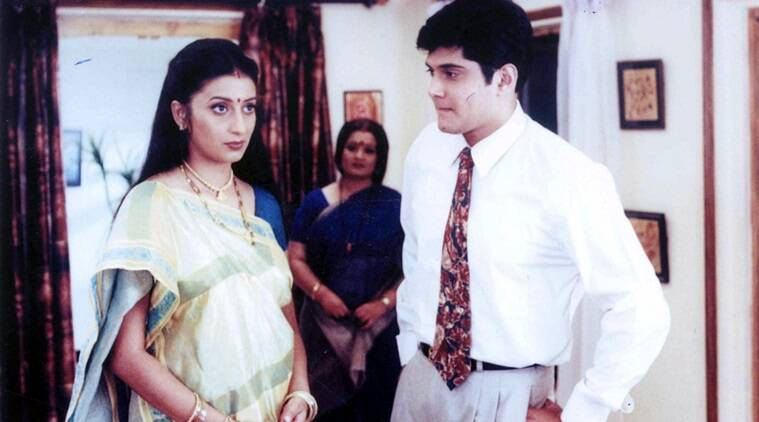 19 years of Kyunki Saas Bhi Kabhi Bahu Thi: How the show changed the face of Indian television |  Entertainment News,The Indian Express