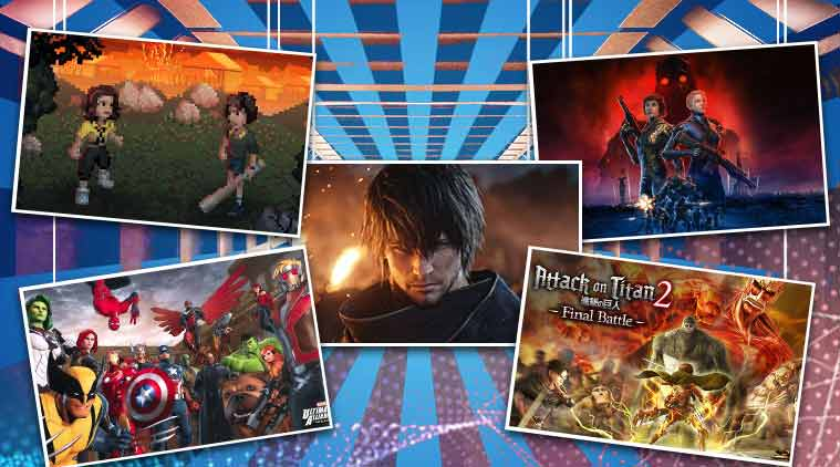 video game in july 2019, video game in july 2019 india, video game in india, video game in india 2019, mobile video game in july 2019, final fantasy xiv shadowbringers, final fantasy xiv shadowbringers release date, final fantasy xiv shadowbringers launch date, stranger things season 3, stranger things season 3 release date in india, stranger things season 3 launch date in india, attack on titan 2 final battle, attack on titan 2 final battle game launch date, attack on titan 2 final battle release date, attack on titan 2 final battle 2019
